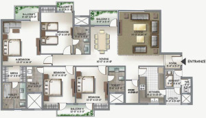 lbe-floorplanlg2560